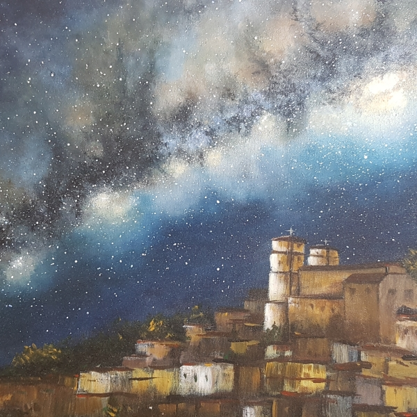 Artena Total Cosmos
